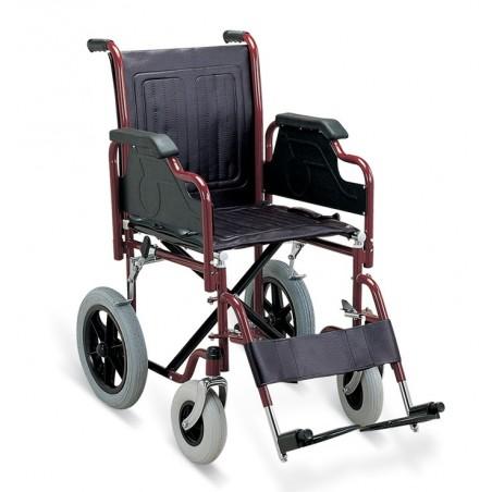 Αναπηρικό αμαξίδιο μεταφοράς (ΕΝΟΙΚΙΑΣΗ) -Ενοικιάσεις ειδών