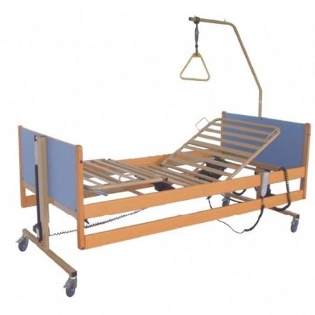 Ηλεκτρικό κρεβάτι νοσοκομειακό προς ενοικίαση AC 504W