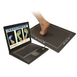 Δωρεάν πελματογράφημα και κινητική ανάλυση βάδισης -Πελματογράφημα-Πέλματα Σιλικόνης-Κρέμες ποδιών