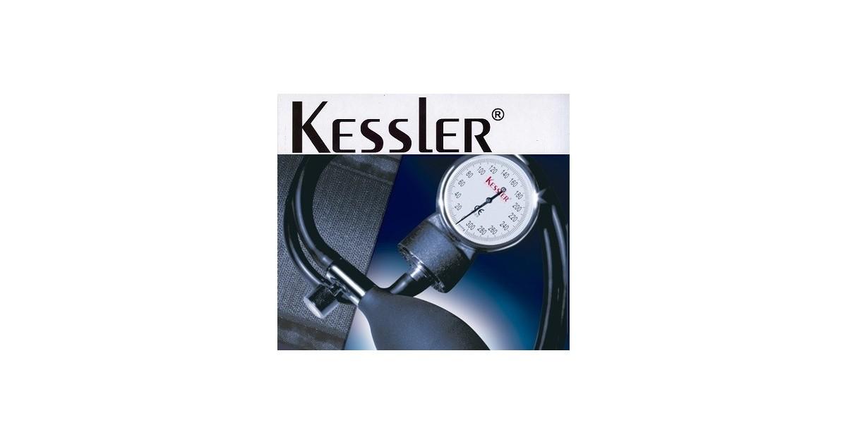 Kessler logic KS 106 Πιεσόμετρο αναλογικό -Πιεσόμετρα