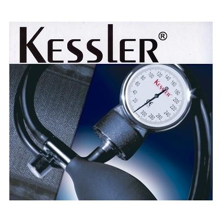 Kessler logic KS 106 Πιεσόμετρο αναλογικό