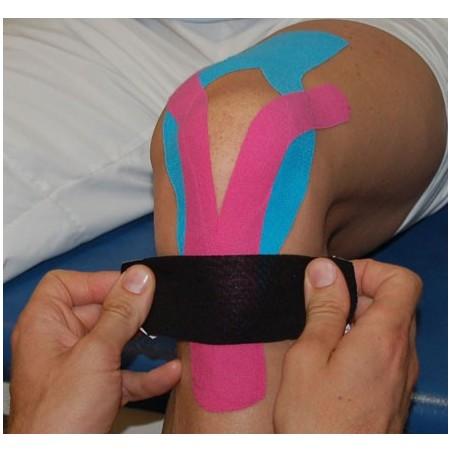 Tαινία (tape) κινησιοθεραπείας -Φυσικοθεραπείας