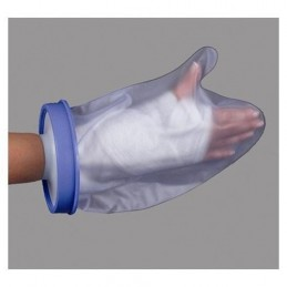 Αδιάβροχο προστατευτικό επιδέσμων - ναρθηκών -Μπάνιου