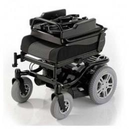 Ηλεκτροκίνητο αναπηρικό αμαξίδιο Clever by Meyra  -Ηλεκτρικά αμαξίδια