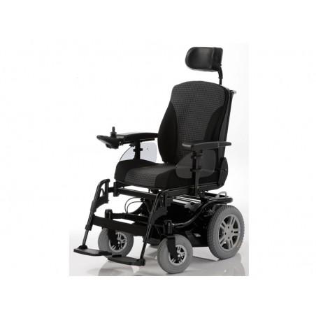 Ηλεκτροκίνητο αναπηρικό αμαξίδιο Clever by Meyra
