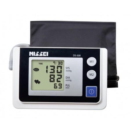Αυτόματο ψηφιακό πιεσόμετρο NISSEI DS-500