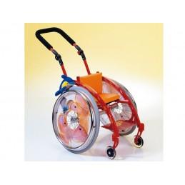 Παιδικό αναπηρικό αμαξίδιο Brix by Meyra  -Παιδικά αναπηρικά αμαξίδια - rollator
