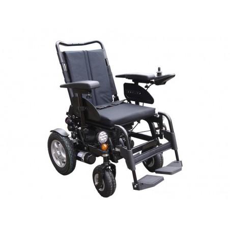 Ηλεκτροκίνητο αναπηρικό αμαξίδιο Power Economy