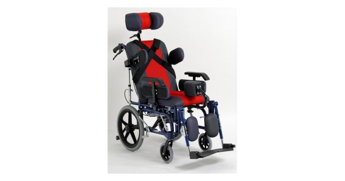 Παιδικό αναπηρικό αμαξίδιο -Παιδικά αναπηρικά αμαξίδια - rollator
