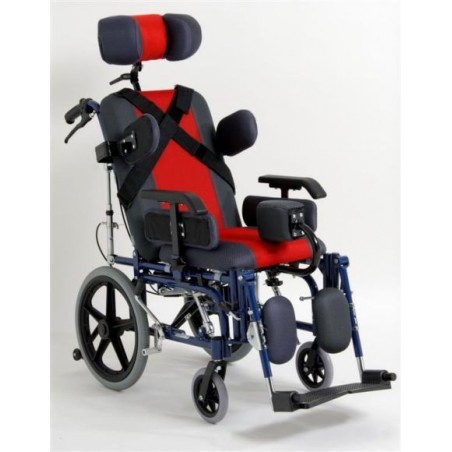 Παιδικό Αναπηρικό Αμαξίδιο