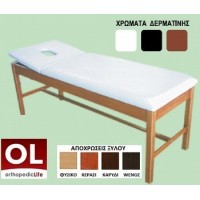 Εξεταστικά κρεβάτια - ιατρικά παραβάν - Εκπαιδευτικές  Αφίσες