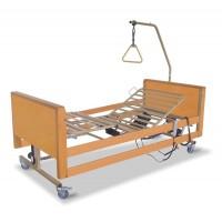 Χειροκίνητα και ηλεκτρικά κρεβάτια