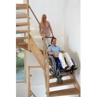 Συστήματα ανάβασης σκάλας